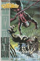 Shadowman #32 (Battle in the Bayou) Vol. 1 Janu... - $3.50