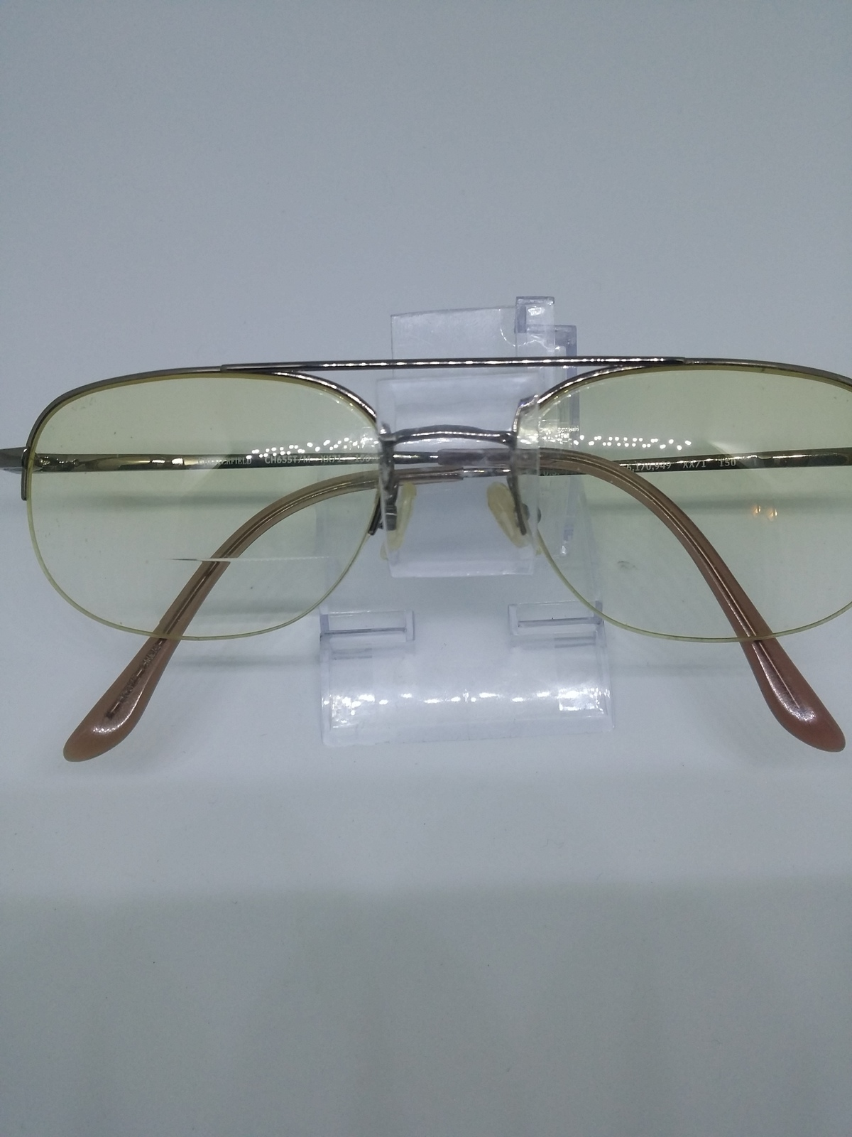 87a71556141d Chesterfield Eyeglasses  1 customer review and 1 listing