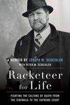 Racketeer for Life: Fighting the Culture of Death image 1