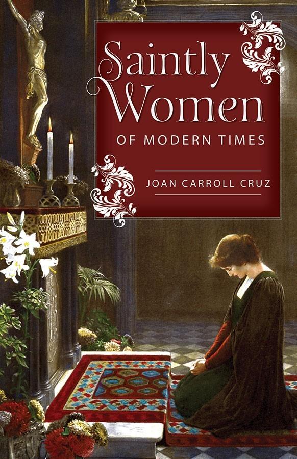 Saintly women of modern times 2392x