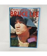 Reminiscences of Bruce Lee Book - $14.84
