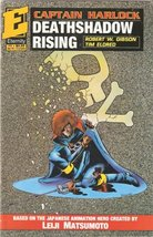 Captain Harlock: Deathshadow Rising #1 May 1991... - $10.45