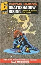 Captain Harlock: Deathshadow Rising #1 May 1991... - $10.45