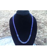 Crystal Necklace - $45.00