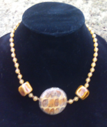 Necklace - $15.00