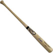 Paul O'Neill Signed Rawlings Blonde Big Stick Bat - $229.95