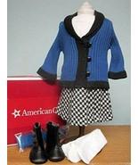 NIB American Girl Doll Rebecca's School Outfit F9685-AF1A Retired - $86.33