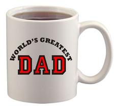 World's Greatest Dad Cup/Mug - $14.60