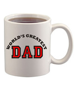 World's Greatest Dad Cup/Mug - $14.60