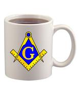 Masonic Mug/Cup - $14.60