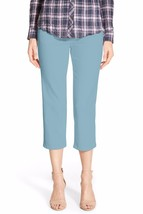 Jag Jeans 12 Echo Pull On Crop Comfort Stretch Azure NWT size 2 Regular ... - $26.50