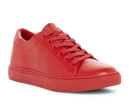Kenneth Cole New York 'Kam' Sneaker red womens shoes choose your size NI... - $51.36
