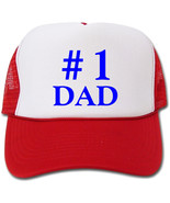 Number 1 Dad Hat/Cap - $14.40