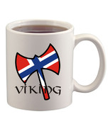 Norwegian Viking Mug/Cup - $14.60
