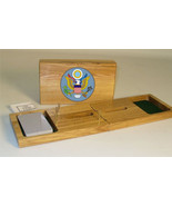 Great Seal of the United States Cribbage Board - $39.99
