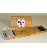 Number One Nurse Cribbage Board - $39.99