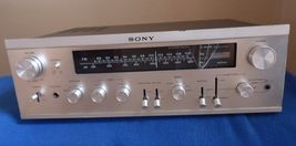Sony STR-6050 AM-FM Stereo Receiver , See video !!  - $210.00