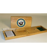 United States Navy Cribbage Board - $39.99