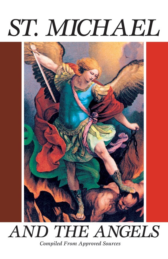St. michael and the angels 0504x