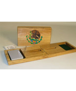 Mexico Cribbage Board - $39.99