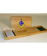 Masonic Cribbage Board - $39.99