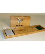Isle of Man Cribbage Board - $39.99