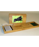 Black Lab Cribbage Board - $39.99