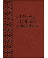 The 12 Steps to Holiness and Salvation (UltraSoft) - $28.95