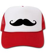 Mustache Hat/Cap - $14.40