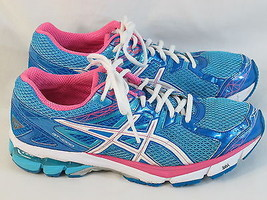 ASICS GT-1000 3 Running Shoes Women's Size 11 US Excellent Condition - $48.72