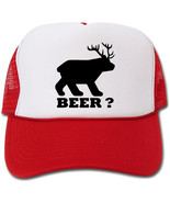 Beer Bear Deer Hat/Cap - $14.40
