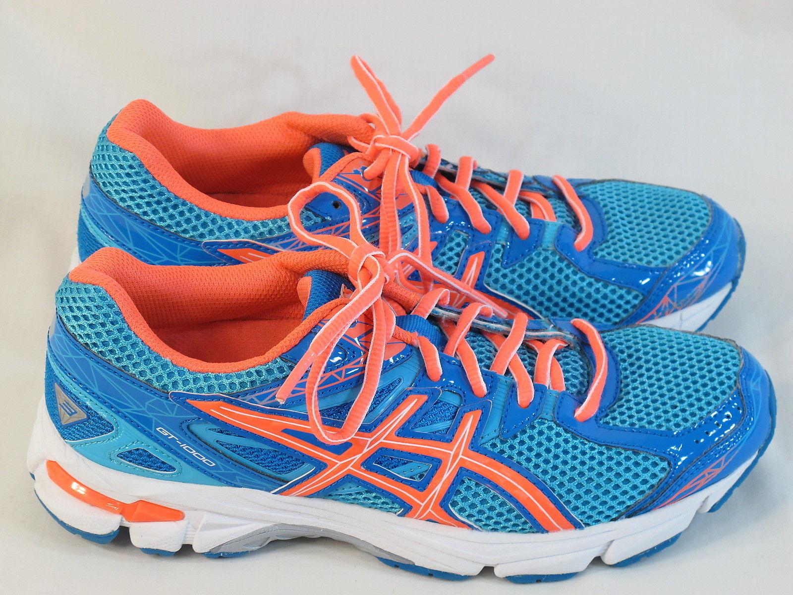 ASICS GT-1000 3 GS Running Shoes Girl's