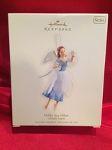 Unlike Any Other - 2007 Hallmark Ornament - Holiday Angels #2 - Angel  S... - $17.76