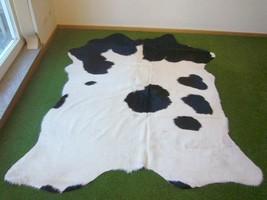 Cowhide Natural 2898 - 6.4x7.2 ft. (195x220 cm) - $269.00