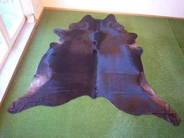 Cowhide Natural 2901 - 7.7x7.8 ft. (236x239 cm) - $249.00
