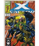 X FACTOR 71 [Paperback] by MARVEL - $9.99