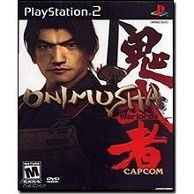 Onimusha Warlords [PlayStation2]