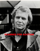 David Soul  Starsky & Hutch    8 X 10  Photo  6728a - $14.99