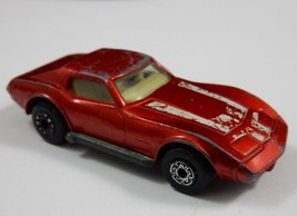 Matchbox Lesney 1979 CHEVROLET CORVETTE #62 - $7.69
