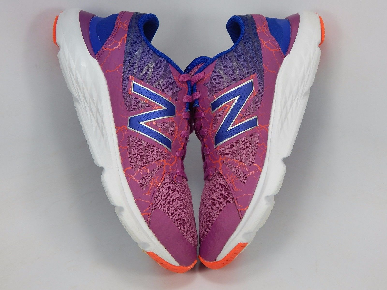 New Balance 690 v4 Women's Running Shoes Size US 8.5 M (B) EU 40 Blue pink