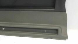 Rear Driver Interior Quarter Trim Panel Fits 2004 Gmc Envoy Xuv P/N: 15131516 - $94.83