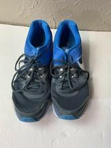 Nike Men's Zoom Winflo Athletic Shoes - Blue/Black - Size 12 - $12.17