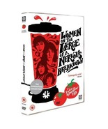 Women On The Verge Of A Nervous Breakdown Dvd Almodovar Pedro Sealed  - $14.99