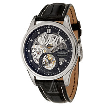 Armand Nicolet Men's LS8 Limited Edition Automa... - $2,909.03