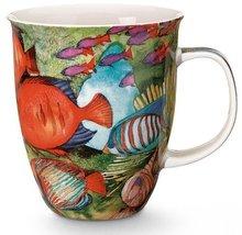 Cape Shore Tropical Fish 16 oz. Mug by Cape Shore - $24.74
