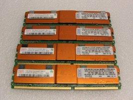 HYNIX 1GB PC2-5300F DDR2 FBD MEMORY MODULE HYMP512F72BP8D2-Y5 - $39.50