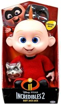 Disney / Pixar Incredibles 2 Baby Jack-Jack Plush Doll - $42.97