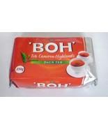 BOH Plantation TEA LEAVES 250g Pack Cameron Highlands Refresh Revitalise - $8.00