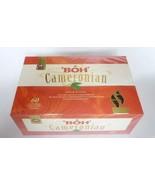 BOH Plantation Cameronian Gold Blend Tea 60 teabags Foil Sealed Malaysia... - $16.00