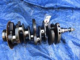 09-10 Honda Accord 3.5 J35Z2 crankshaft crank engine motor J35 2008104 V... - $249.99